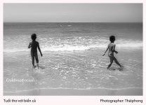 Kỷ niệm thời thơ ấu - Trại Nhái Vũng Tàu VT/VN/TP