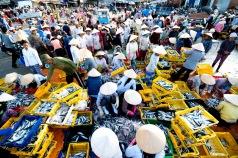 Chợ cá Long Hải - BRVT