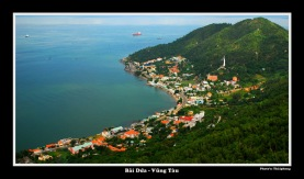 Bãi Dâu - Vũng Tàu