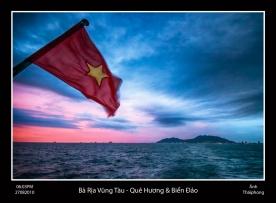 Bà Rịa Vũng Tàu - Quê Hương & Biển Đảo