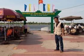 Du lịch sông nước Cái Bè