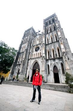 Nhà thờ Lớn - Hà Nội