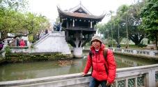 Chùa 1 Cột - Hà Nội