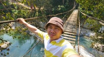 Cầu mây - SAPA