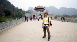 Cố đô Hoa Lưu - Ninh Bình