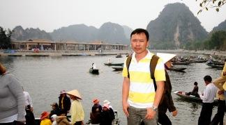Tam Cốc - Tam Động - Ninh Bình