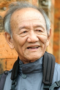 Nhiếp Ảnh Ninh Thuận - Phạm Tấn Lực